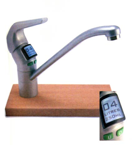 tapmeter